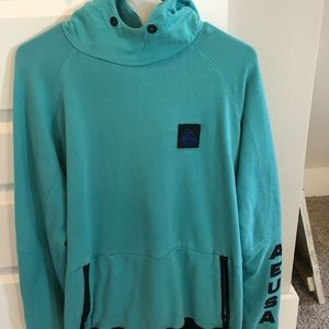 American Eagle Mens size Small hoodie
